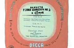 Dario Robleto Image